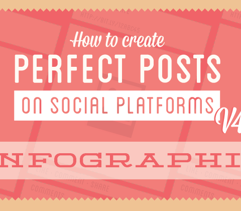 how-to-create-perfect-posts-for-blog-youtube-tumblr-vine-googleplus-facebook-twitter-infographic