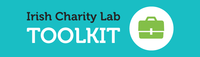 Digital Charity Lab Toolkit