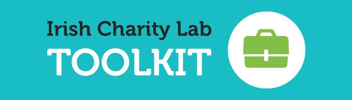Irish Charity Lab Toolkit