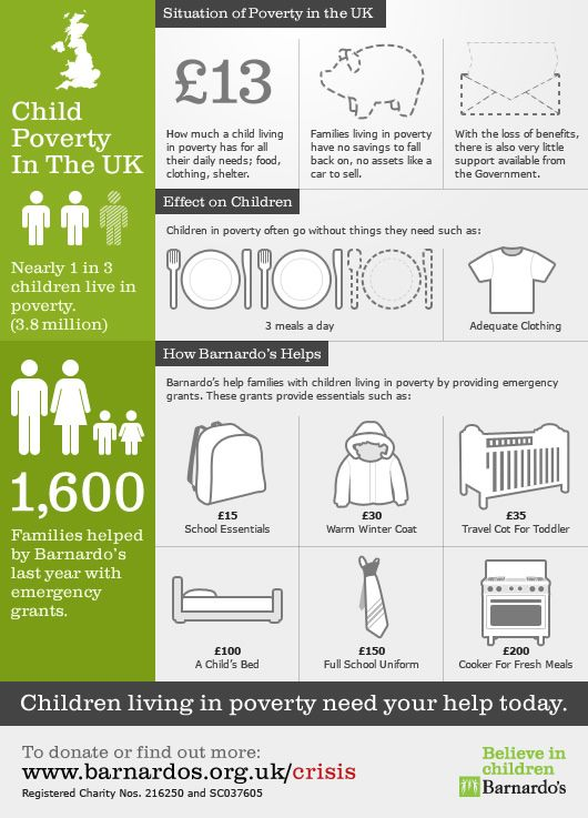 5 Minute Guide to Infographics for Charities - Irish Charity ...
