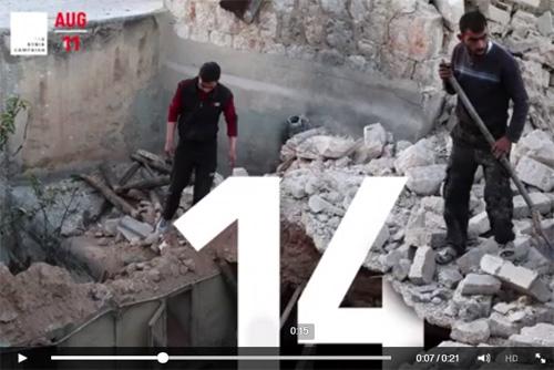 Syria Video