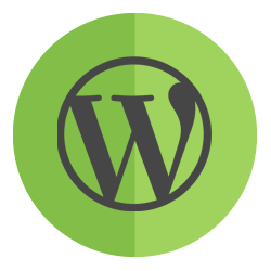wordpress-circle-250