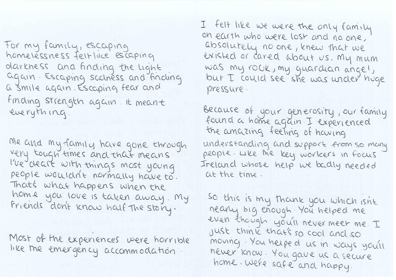 appreciation letter close friend appreciation letter charity close friend thank you for pastor template business