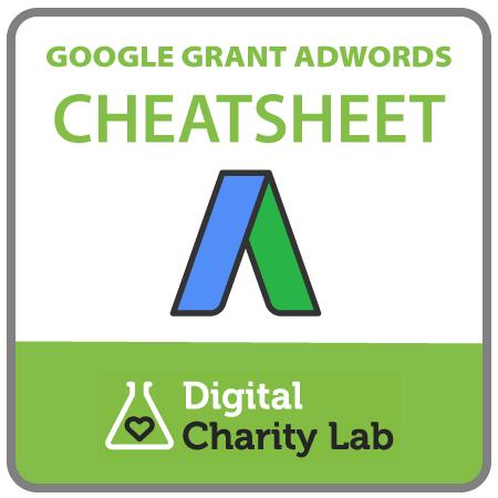 google ad grants account creation guide