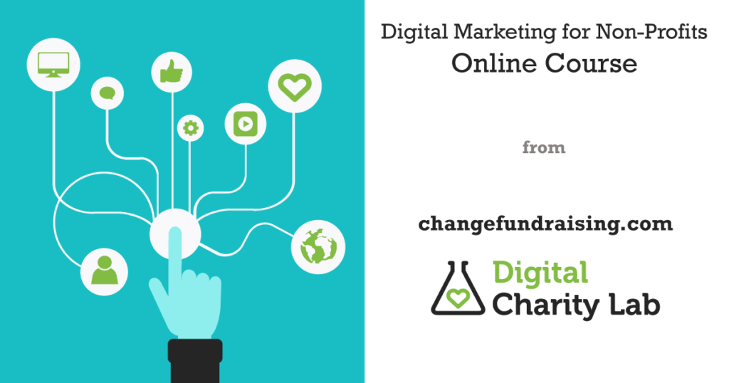 Digital Marketing - Online Course