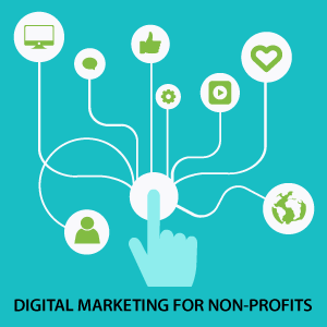 Online course: Digital Marketing for Non-Profits