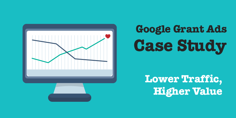 Case Study: Google Grant