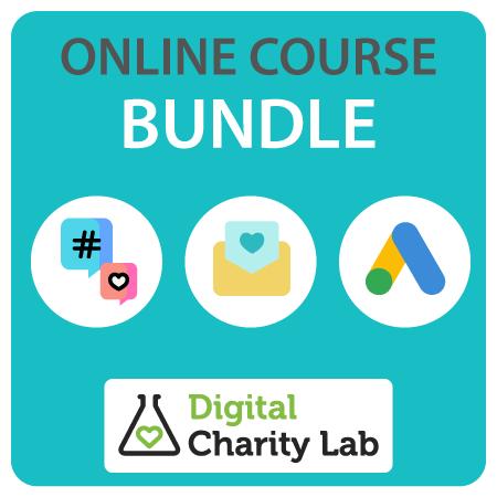 Online Course Bundle - get 3 courses for digital skills